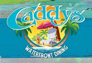 Caddys Logo