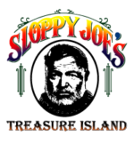 Sloppy Joe's - Treasure Island