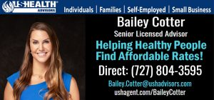 Bailey US Health Advisors
